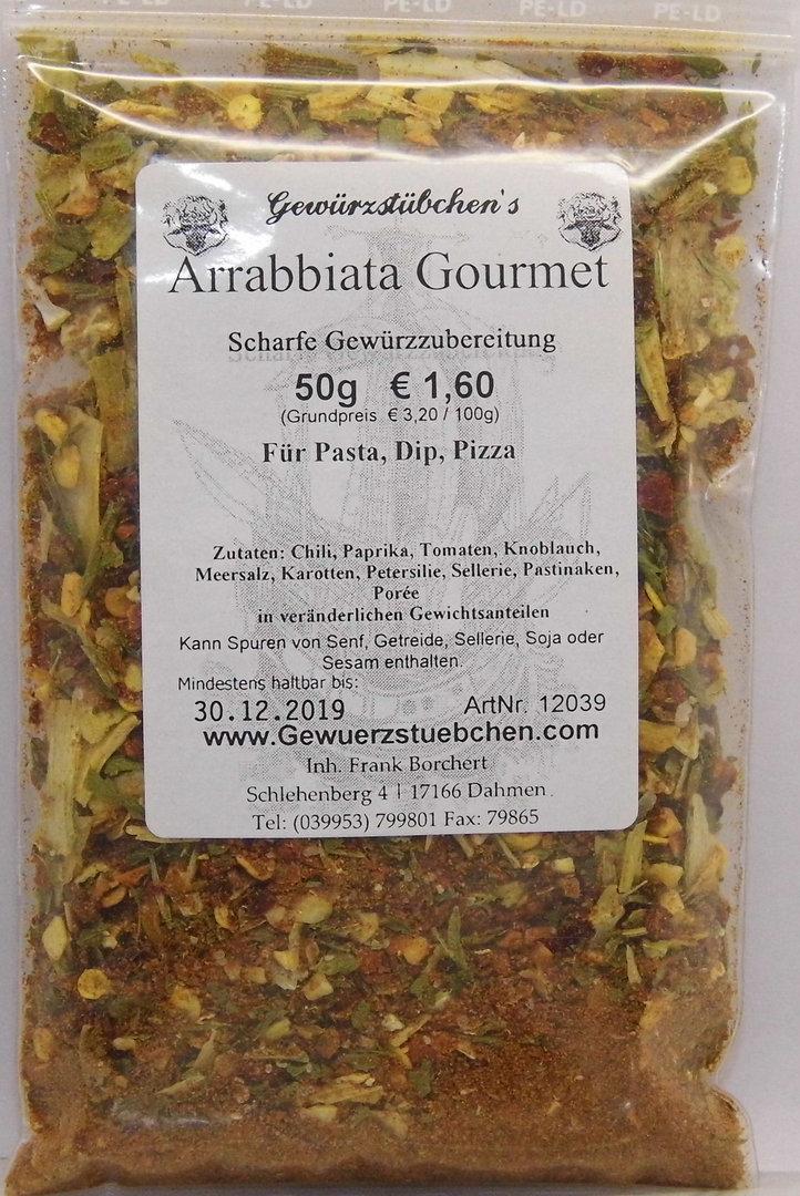 Arrabbiata Gourmet (50)