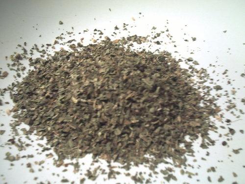 Basilikum gerebelt (30g)
