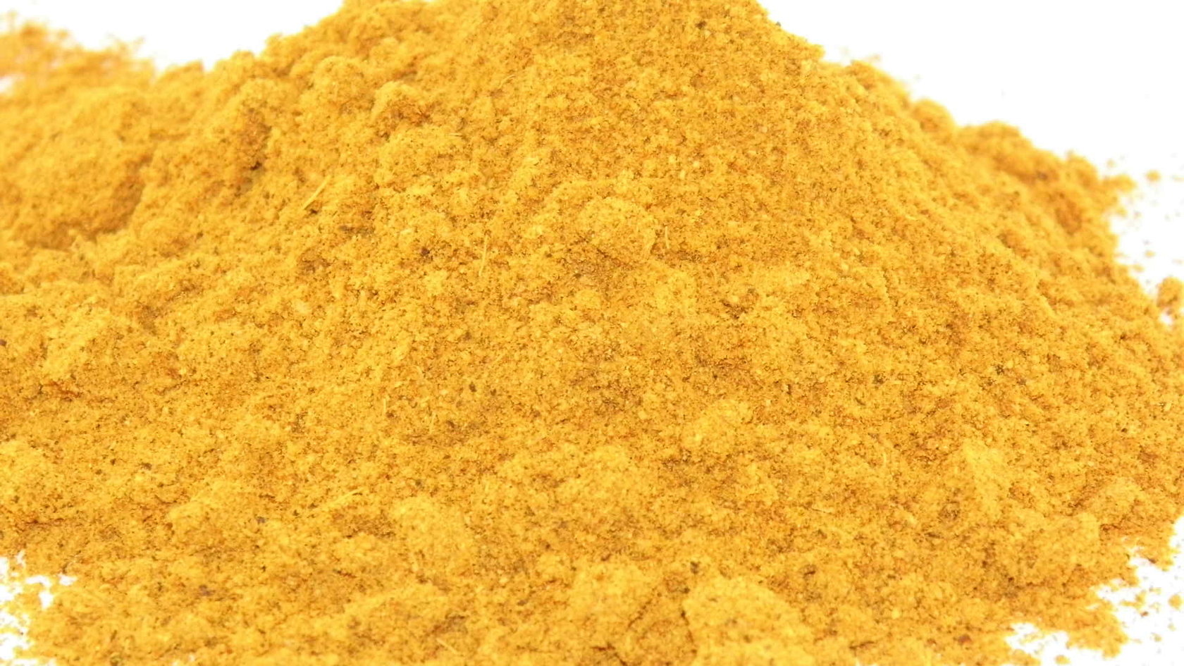 Frucht-Curry Citrus (50g) Curry Zitrone
