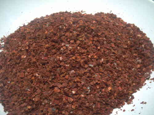Chili Flocken crushed ohne Saat (50g)