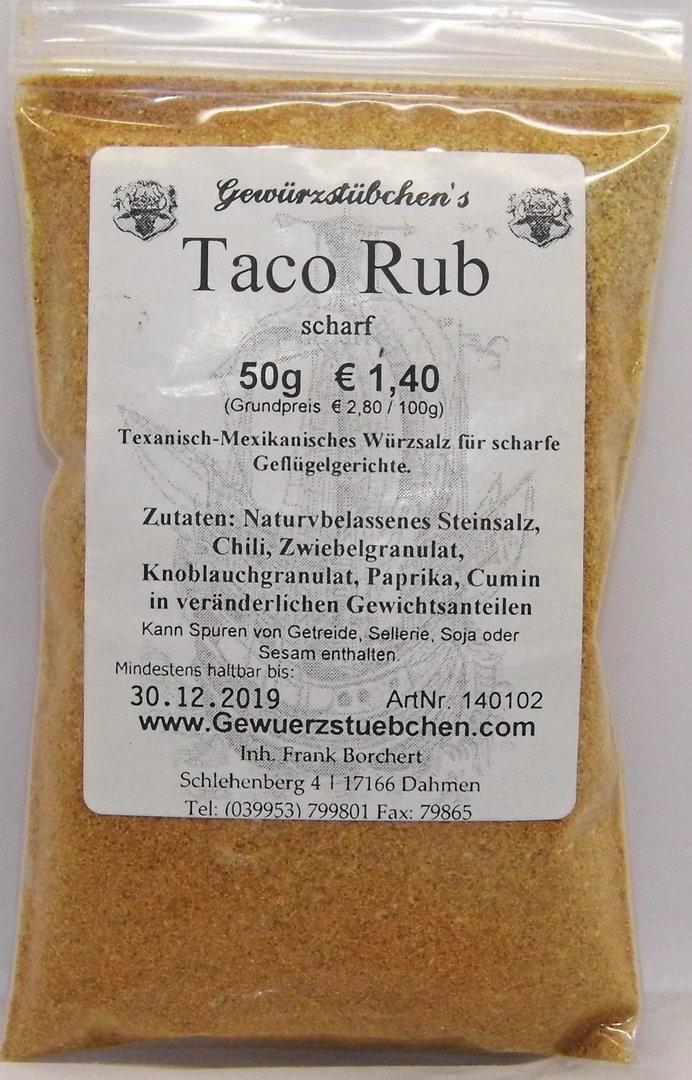 Taco - RUB