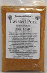 Twisted Pork (50g) Grillwürzer