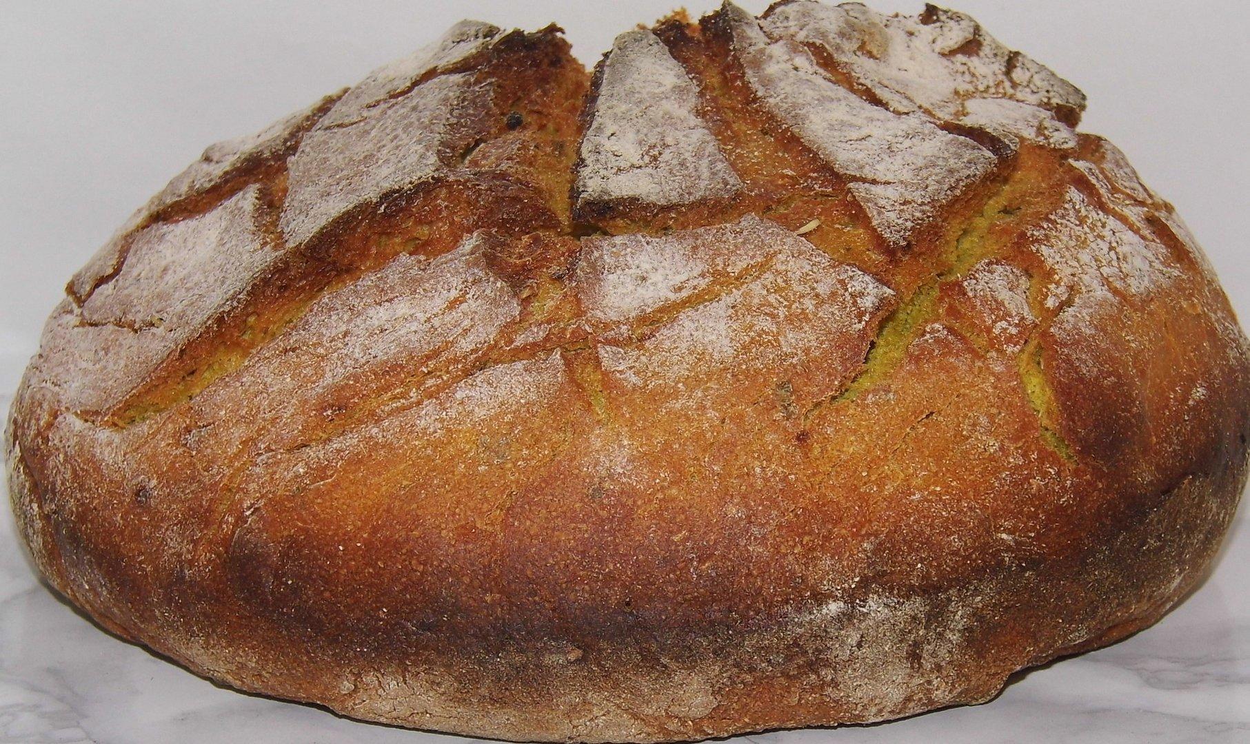 Kräutersonne (70g) Brotgewürz