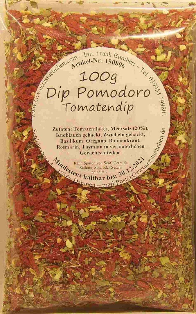 Dip Pomodoro - Tomatendip